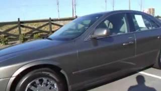 2003 Lincoln LS Premium for Sale