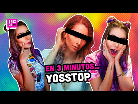 YosStop, el caso Ainara Suárez y todas las polémicas de la youtuber | En 3 minutos