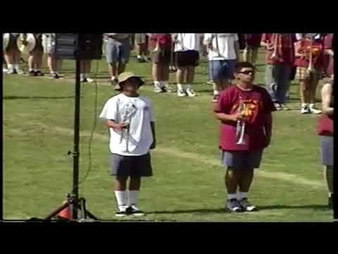 08 29 1998 Pigskin Classic Purdue @ USC