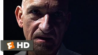 Sexy Beast (3/3) Movie CLIP - A Violent Rant (2000) HD