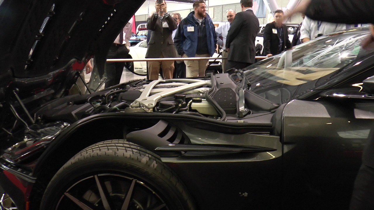Aston Martin DB Plus Other Cars Press Conference New - Aston martin new england