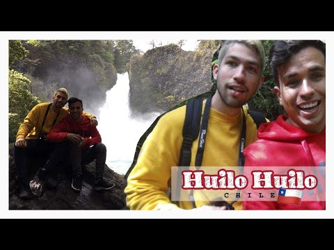 HUILO HUILO CHLE | ALBERTO & ARMANDO | NUESTRA HISTORIA