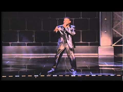 Chris Rock -- Bullet Control (HD)