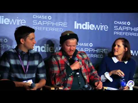 "Sundance 2016 IndieWire Panel January 22, 2016 - ""Other People"""