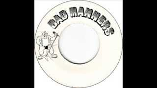 BAD MANNERS LONGSY D - THIS IS SKA HUMPHRIES RYDEM ACID MIX