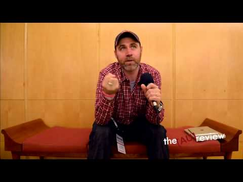 Benji Rogers Interview Part 2: Founder of Pledge Music chats to us at Music Matters 2013. Mp3