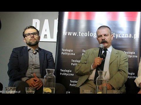 Idea Międzymorza - prof. Przemysław Żurawski vel Grajewski, dr Jacek Bartosiak, red. Krzysztof Rak