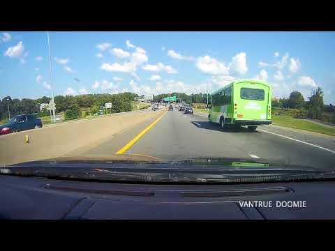 Road Trip - I-40:  Winston-Salem Business Corridor