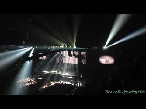 Ariana Grande Live in Shanghai 2017, Mercedes Benz Arena, 28/08/2017.
