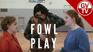 Fowl Play | Dark Reflective Surfaces Season 1