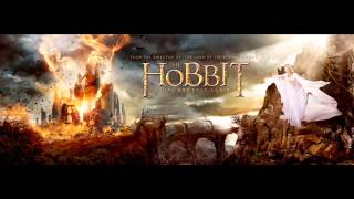 The Hobbit 3: There and Back again official song