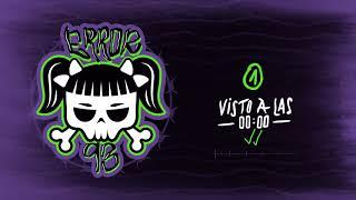 """Cazzu - """"VISTO A LAS 00:00"""" (audio oficial)"""