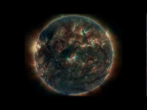 Earth-directed Coronal Holes (CH551-CH552) | January 30, 2013