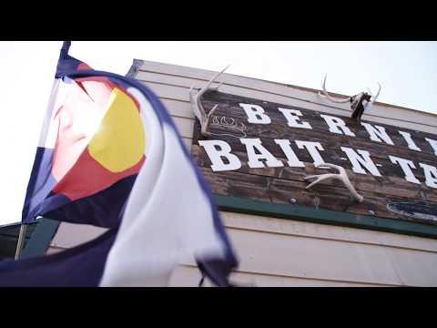 2017 Southern Colorado Conservation Award winner Colorado Water Trust