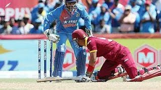 India Vs West Indies 2nd T20 Highlights-2016 America