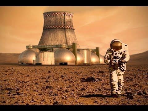 Mars'a Yolculuk ( Ne kadar sürüyor ? )