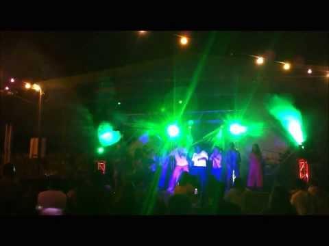 Festa de Aricera - OS FAS DA FARRA {26/07/2013}