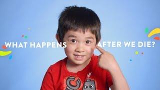 Baixar 100 Kids: What Happens When We Die? | 100 Kids | HiHo Kids