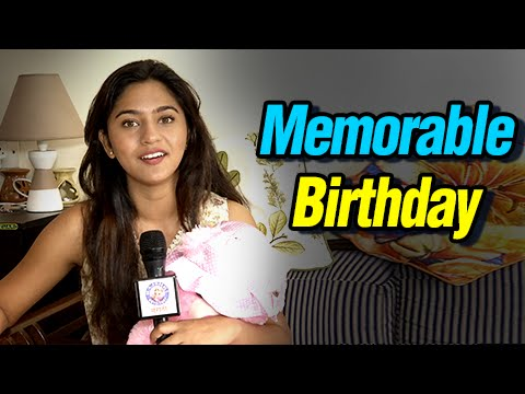 Exclusive: Mrunmayee Deshpande Birthday Special | Shares Her Memorable Birthday