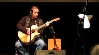 Dick Gaughan - Slievenamon (mountain of the women) - CCA Glasgow 23rd April 2015