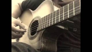 Nấc thang lên thiên đường (guitar) - Tún Béo