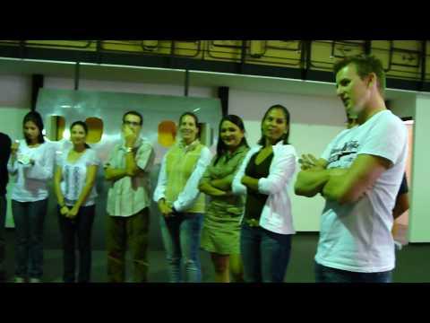 Mariachi to farewell Jen & Jason - Hangar Interactive 3/3