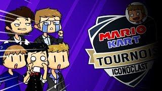 IL Y A UN PROBLÈME ! 🤩 [ BEST OF ] Mario Kart 8 Deluxe