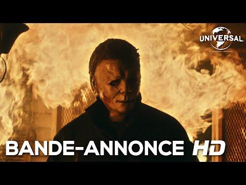 Halloween Kills - Bande annonce VOST [Au cinéma le 20 octobre]