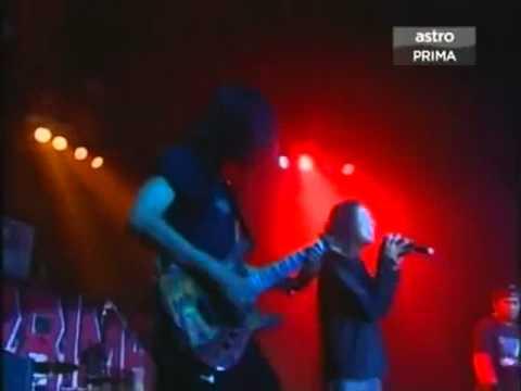 XPDC - Semangat Yang Hilang (live)