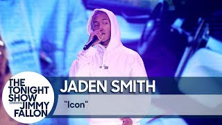 vuclip Jaden Smith: Icon