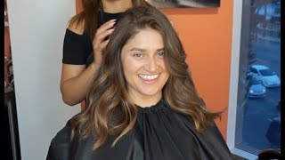 The Art of Subtle Highlights | Brittney Gray