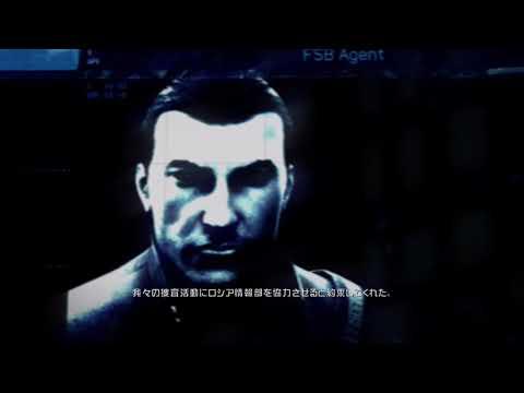 [#7.闇夜の窃盗団] H.A.W.X.2 [XBOX360/PS3]