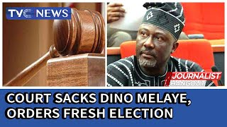 Appeal Court sacks Dino Melaye, orders fresh election