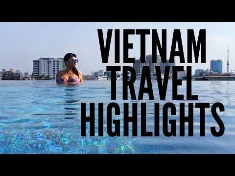 Vietnam Travel Highlights