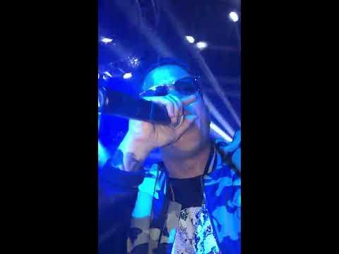 De La Ghetto & Jory Boy Live @ Gilt Nightclub