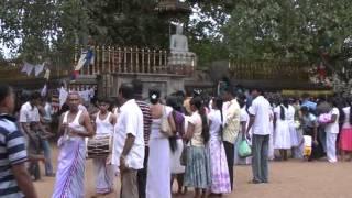 #185 ГІС-Туризм. Храм Келанія в Шрі-Ланці