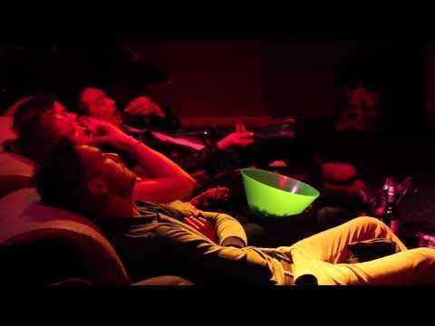 Cinemanita and the underground cinemas of Amsterdam