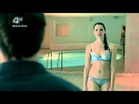 Hannah Britland in Skins S07E05 HD