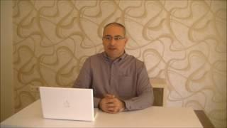 Doktor Kontrolünde İlaç Bırakmanın Önemi  -Psikiyatrist Dr. Murat Eren ÖZEN