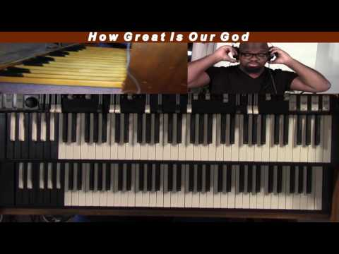 How Great Is Our Organ