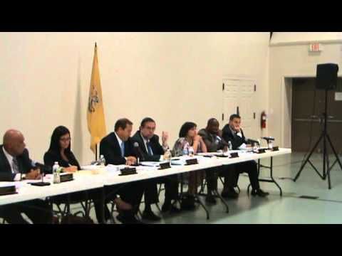 Camden County Board of Chosen Freeholders Meeting 8/16/12 Public Comment 1/5