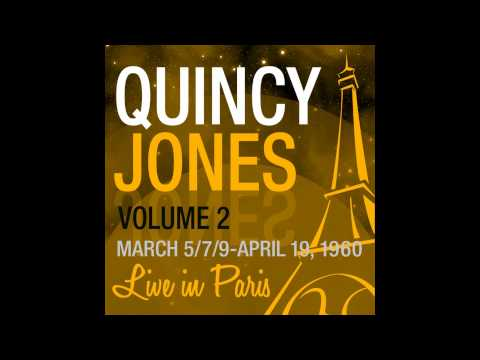 """Doodlin"" by The Quincy Jones Big Band featuring Clark Terry"