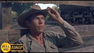 Мастер класс с пистолетом и ножом. Великолепная семерка (1960).