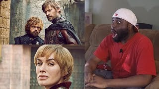 GAME OF THRONES Season 8 Episode 5 JamSnugg Reaction