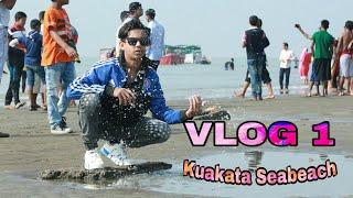 Kuakata Seabeach|Rs Rohan|Vlog 1|Travel Vlog|Bangladeshi Vlog