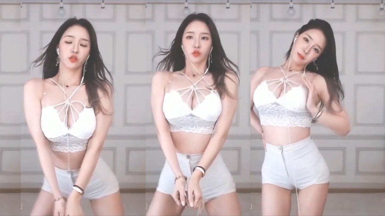 🍒 HyunA - Bubble Pop! 🍑 DANCE COVER (feat. Piano) [18+] 💕 현아 - 버블팝! 댄스커버 Korean BJ 겨울 winter ❤