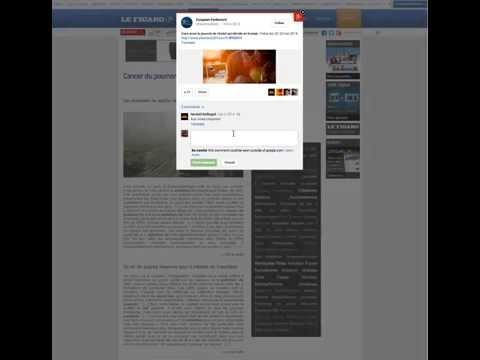 Ogilvy Brussels Testing Google +Post Ads