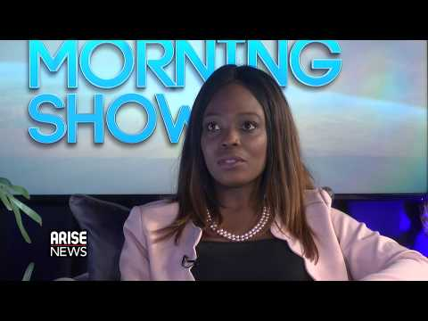Aramide Abe Discusses Her Work in Facilitating Small Business Growth In Sub-Saharan Africa