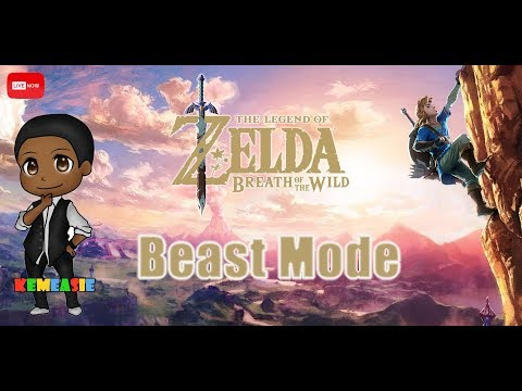 The Legend of Zelda Breath of the Wild  #31