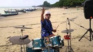 Video Sudahku Tahu by Wann Zeen (drum cover) download MP3, 3GP, MP4, WEBM, AVI, FLV Juli 2018